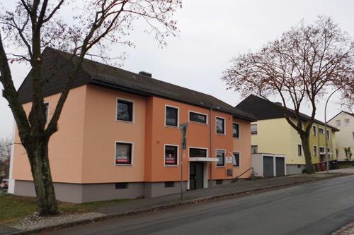 WEG-Hof